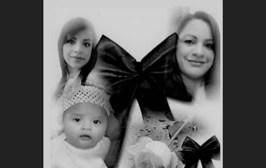 Marisol Méndez, de 42 años, Alexia Rivera, de 22, y Zoe Rivera, de 4 meses, fueron asesinadas en la colonia Santa Marta, de Ciudad Delgado, el 12 de abril de 2016, cuando el Plan El Salvador Seguro llevaba 10 meses de estar en ejecución en ese municipio.